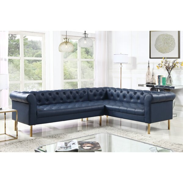 Darlington Modular Sectional by Everly Quinn