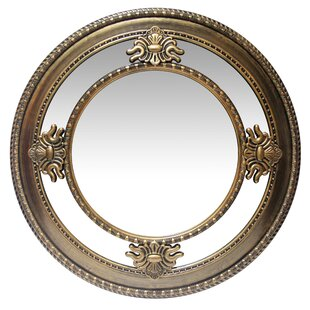 Astoria Grand Zayac Accent Mirror