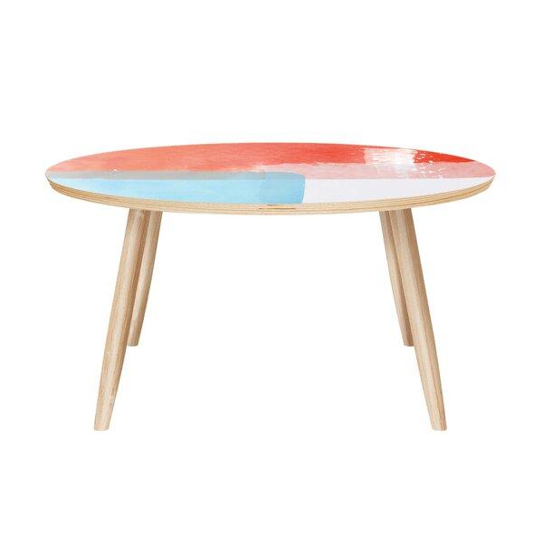 Falzone Coffee Table By Corrigan Studio