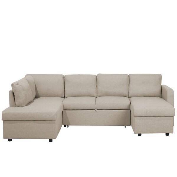 Myria Sleeper Sectional by Red Barrel Studio
