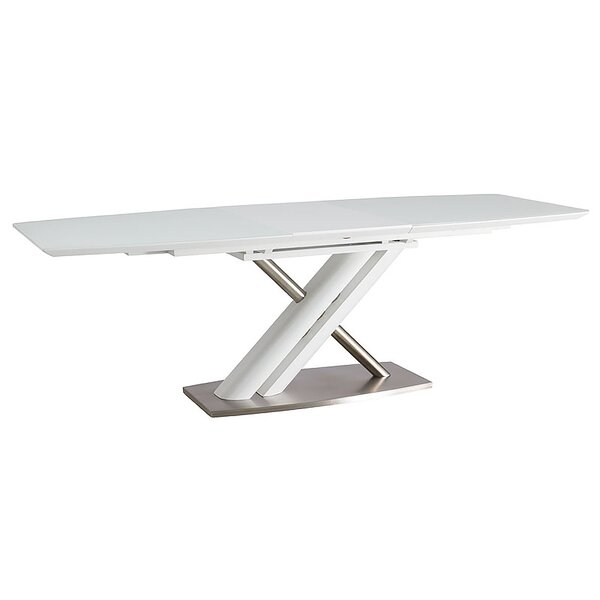 Alzano Extendable Dining Table by EQsalon Furniture Inspirations