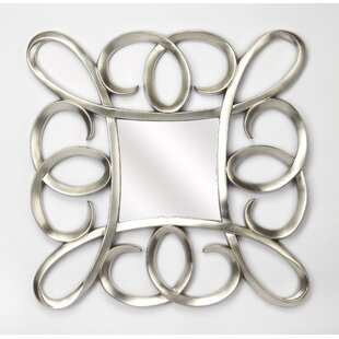 Orren Ellis Danford Wall Mirror