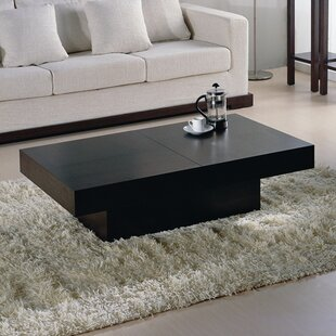 Nile Motion Coffee Table Hokku Designs