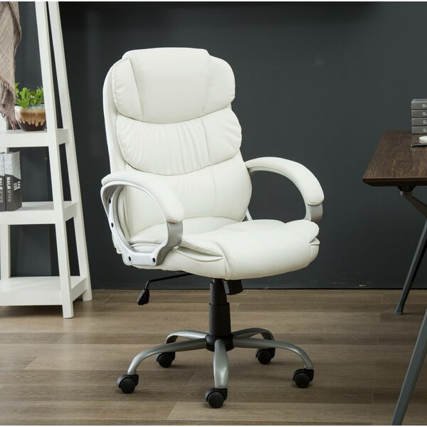 Sorensen Ergonomic Office Chair by Winston Porter