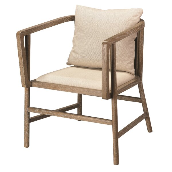 Ambler Armchair by Gracie Oaks