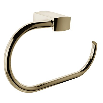 Lady Wall Mounted Towel Ring by LaToscana
