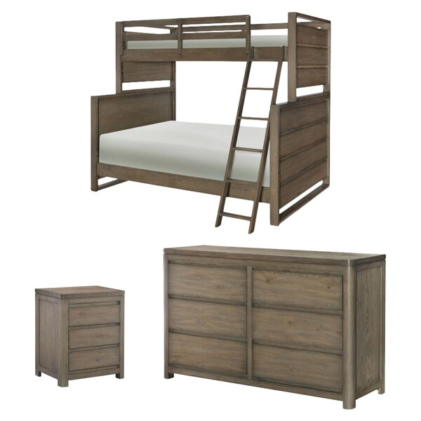 Big Sky by Wendy Bellissimo Bunk Bed by Wendy Bellissimo by LC Kids