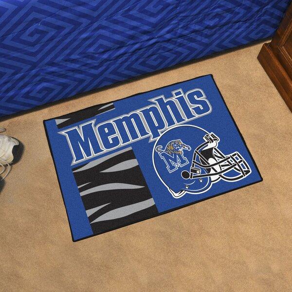 University of Memphis Doormat by FANMATS