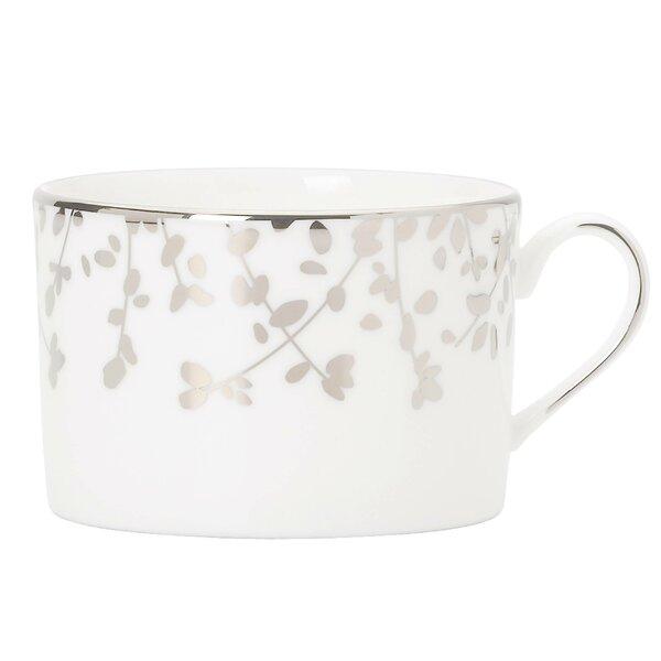 Gardner Street Platinum Cup by kate spade new york