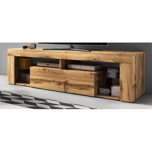"""Blair TV Stand for TVs up to 55"""" Union Rustic"""