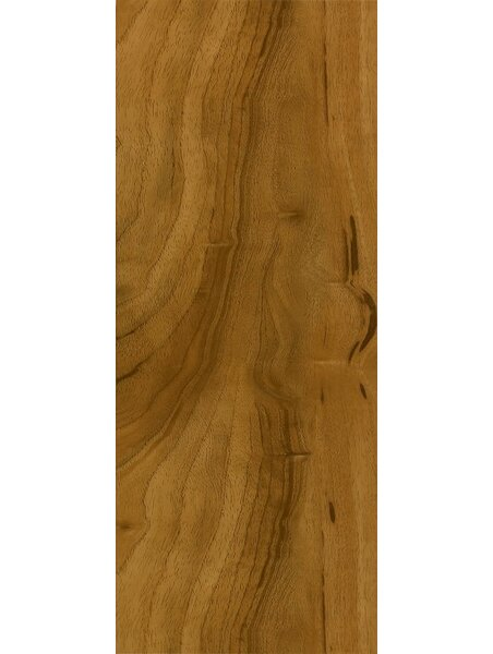 Luxe Exotic Fruitwood 5 x 48 x 4.064mm Luxury Vinyl Plank in Honey Spice by Armstrong Flooring
