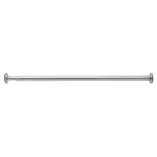 Constant Tension Curtain Rod