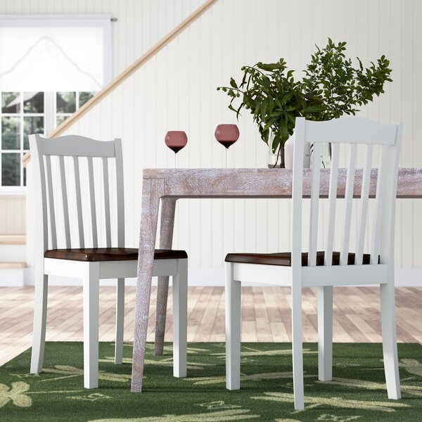 Dawson Side Chair (Set of 2) by August Grove