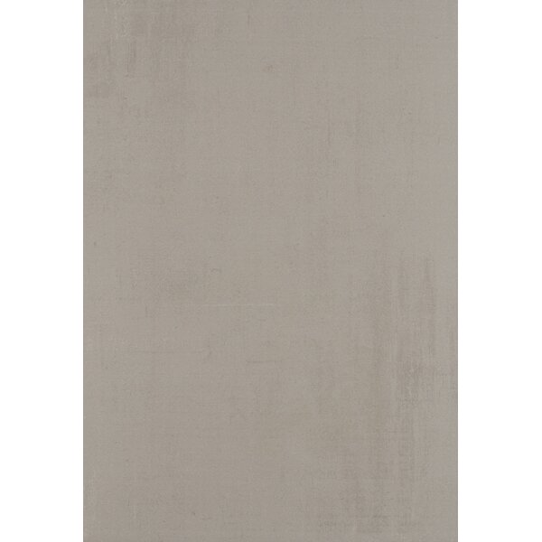 Clearview 10 x 14 Ceramic Field Tile in Solid Gray by Itona Tile