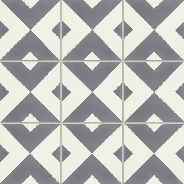 Remy 8 x 8 Cement Field Tile
