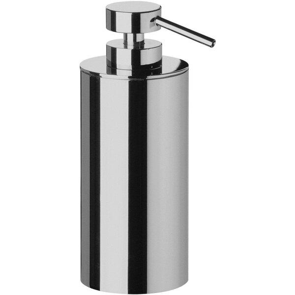 Smotherman Pump Soap & Lotion Dispenser by Orren Ellis
