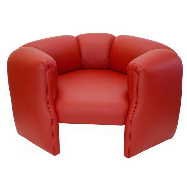 Kettler Armchair by Brayden Studio Brayden Studio
