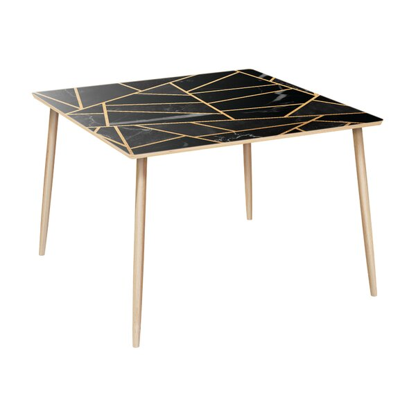 Gumm Dining Table by Wrought Studio