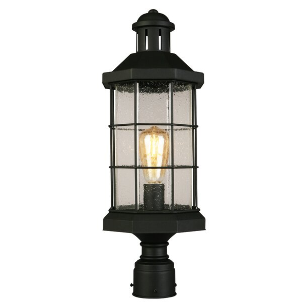 Campuzano 1-Light Lantern Head by Longshore Tides