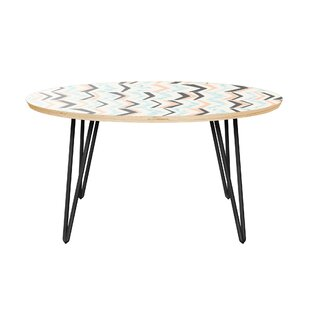 Jeramie Coffee Table