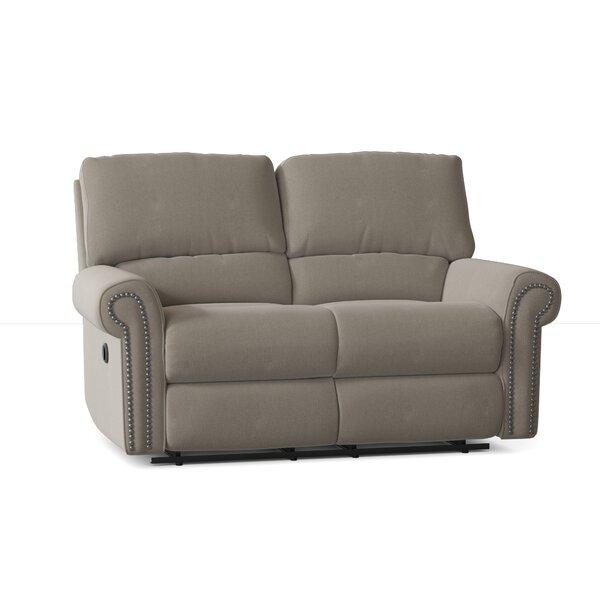 Cory Reclining Loveseat By Wayfair Custom Upholstery�?�