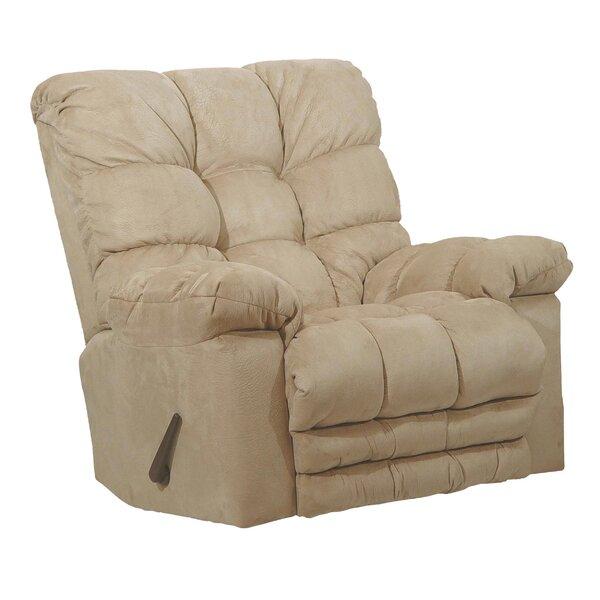 Reclining Heated Full Body Massage Chair Red Barrel Studio W001960636