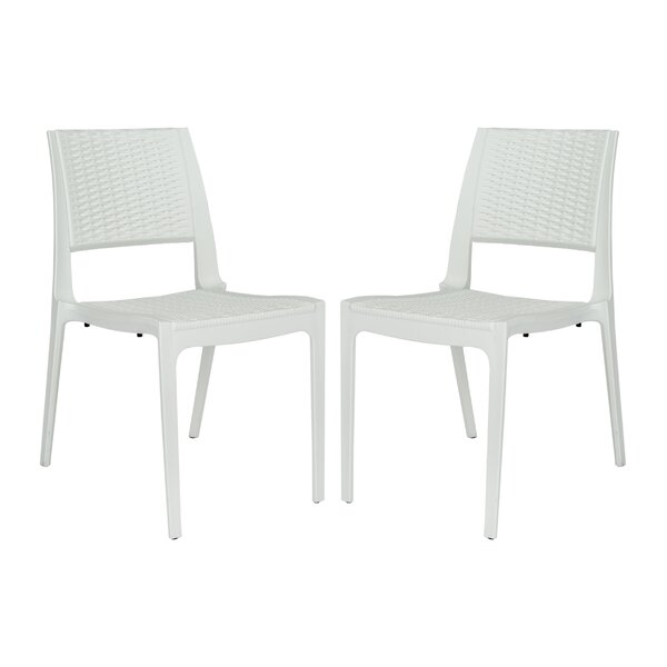 Elm Side Chair (Set of 2) by LeisureMod