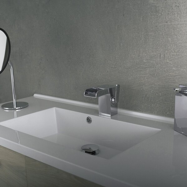 Waterfall Single Hole Bathroom Faucet By DAX