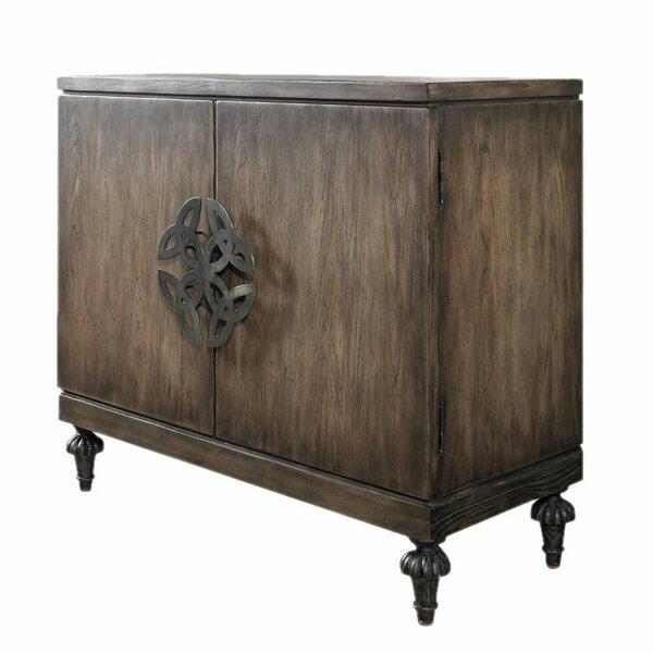 Melange Savion Accent Cabinet by Hooker Furniture Hooker Furniture