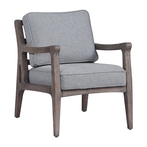 Breaux Armchair by Foundry Select