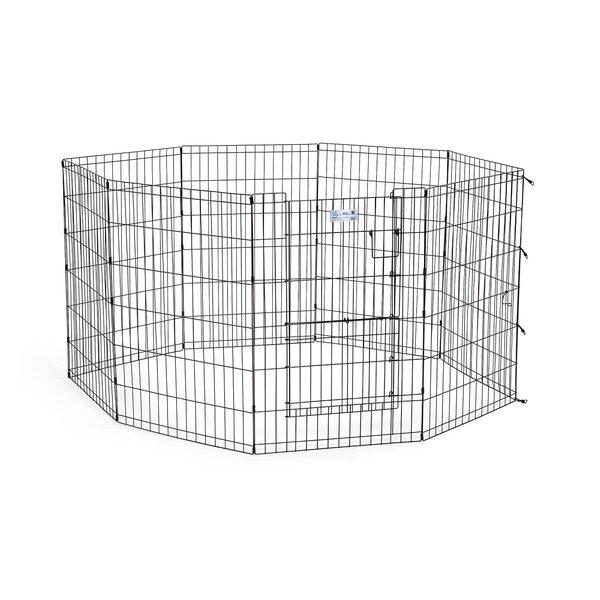 Life Stages® Exercise Pet Pen by Midwest Homes For Pets