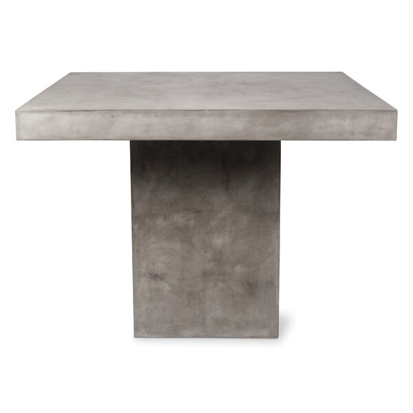Phil Concrete Bar Table by Seasonal Living
