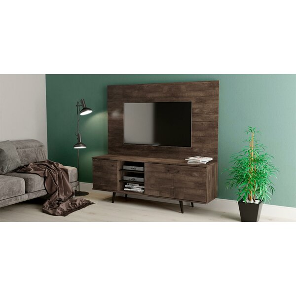 Review Hearthstone Entertainment Center For TVs Up To 85