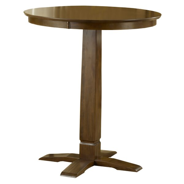 Best Choices Woodford Pub Table By Red Barrel Studio Today Sale Only