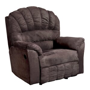 V Manual Rocker Recliner  sc 1 st  Wayfair & Serta Upholstery Recliners Youu0027ll Love | Wayfair islam-shia.org