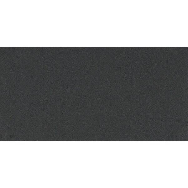 Element 12 x 24 Porcelain Field Tile in Off-Black Matte by Walkon Tile
