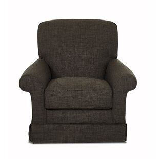 Dewart Swivel Rocker Glider by DarHome Co
