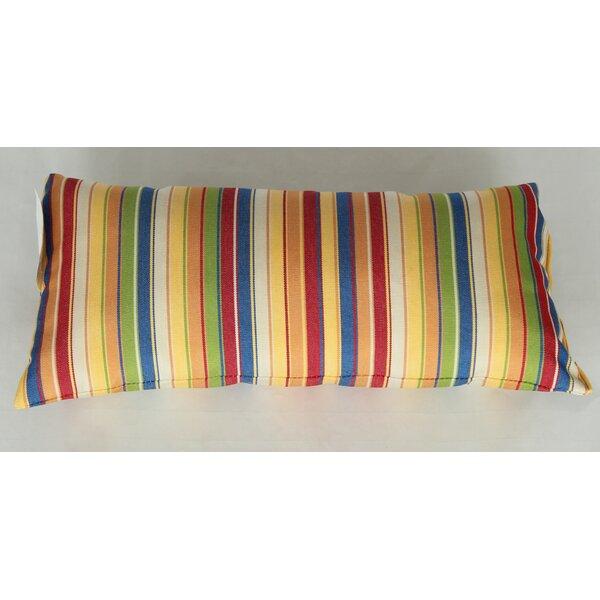 Trinidad Outdoor Lumbar Pillow by Bay Isle Home