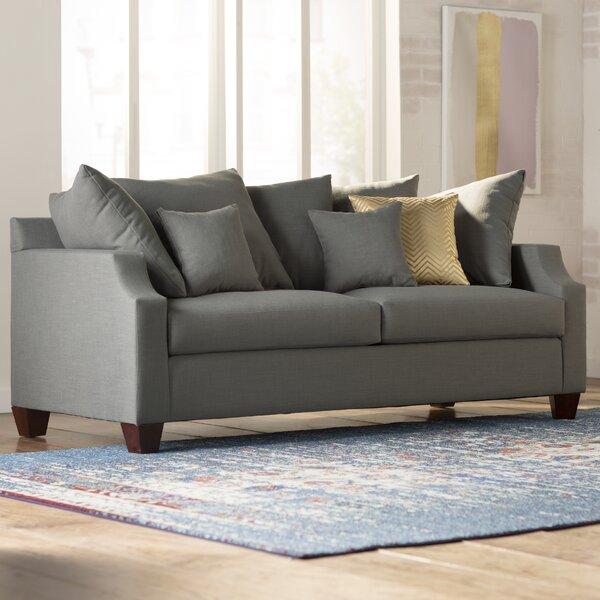 Nikostratos Sofa by Mercury Row
