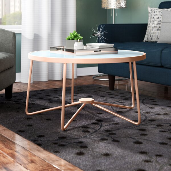 Bock Coffee Table By Wrought Studio