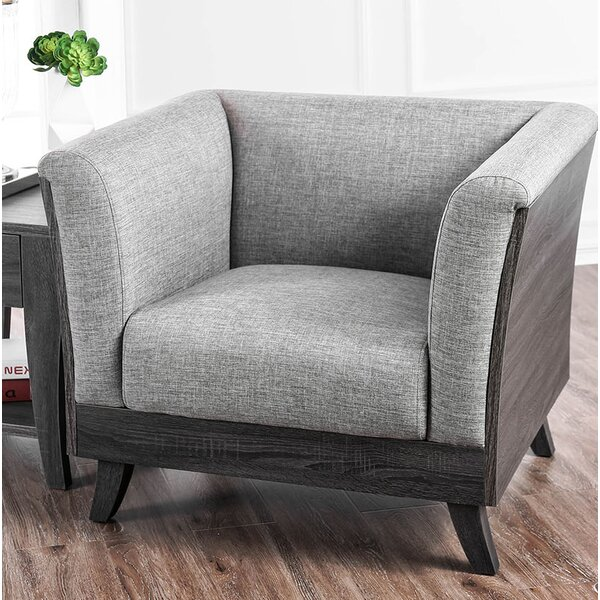 Brode Armchair by Union Rustic