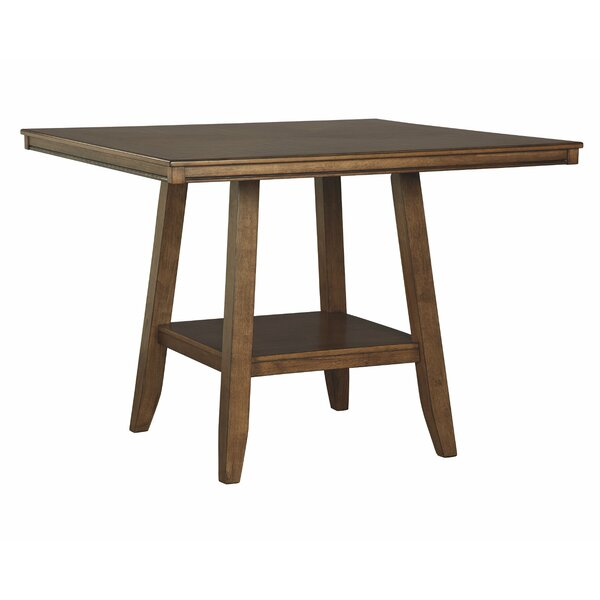 Jasinski Counter Height Dining Table by Gracie Oaks Gracie Oaks