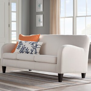 Paddington Standard Sofa by Highland Dunes
