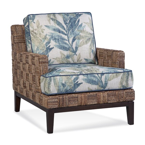 Abaco Island Armchair By Braxton Culler Top Reviews