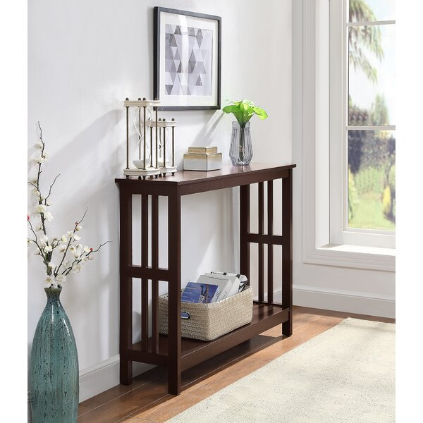 Cade Console Table by Ebern Designs