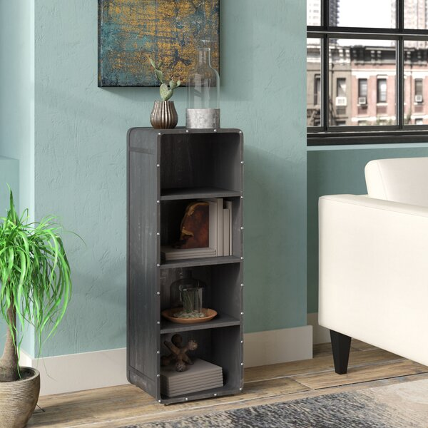 Idora Cube Unit Bookcase by Trent Austin Design
