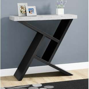 Compare Ayling Console Table By Orren Ellis