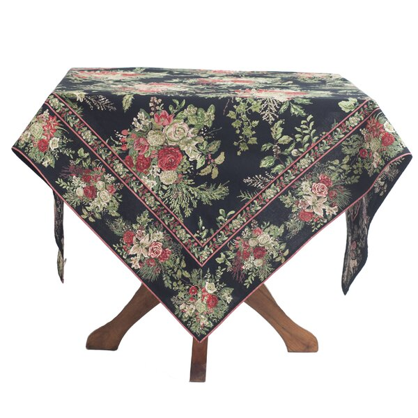 Lexi Tablecloth by Darby Home Co