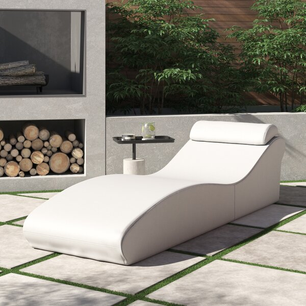 SURF Low Pro Sun Chaise Lounge