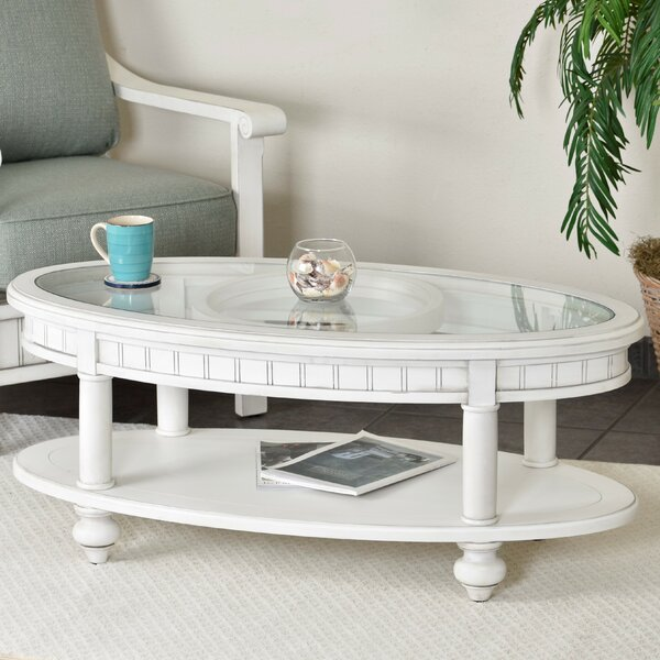 Kolya Coffee Table by Highland Dunes Highland Dunes